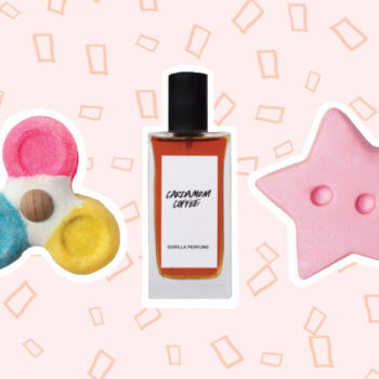 Lush had a bath bomb convention, and here are 8 new products you're going to obsess over