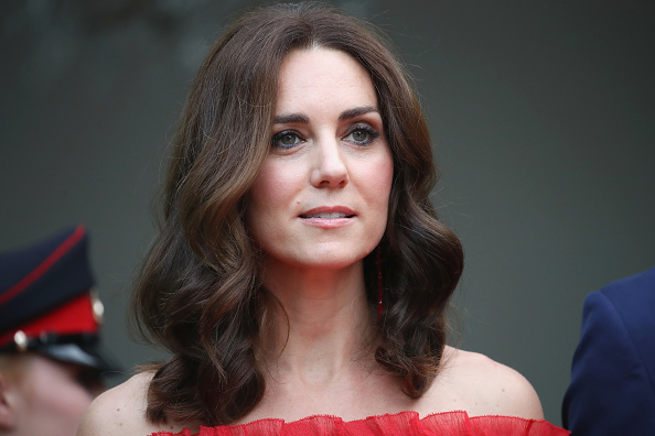 Like Kate Middleton, I suffered from Hyperemesis Gravidarum during my pregnancies — here's what it was like for me