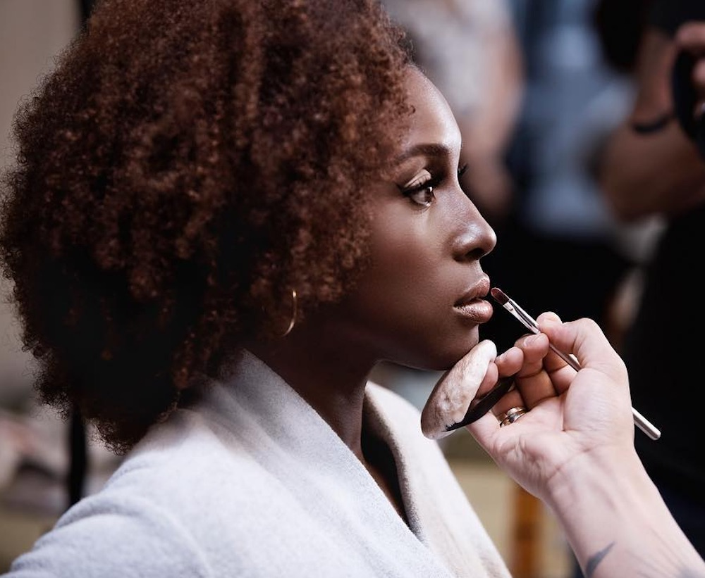 All the yes: Issa Rae is the new face of CoverGirl