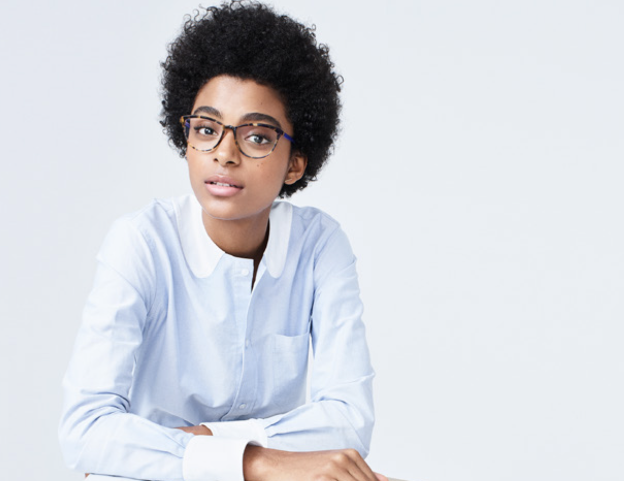 Warby Parker's new fall collection will make you want to throw away your contacts