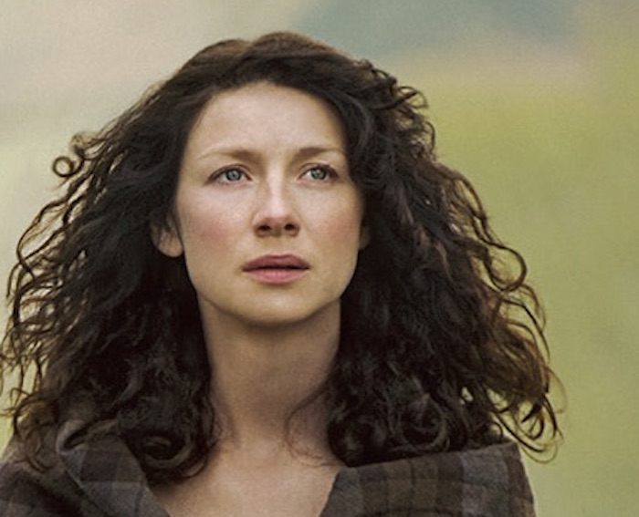 "Let's talk more about Claire Fraser's independence and cleverness when we talk about ""Outlander"""
