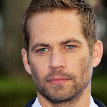 Paul Walker's daughter shared the most touching throwback photo for his birthday