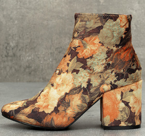 14 adorable fall shoes that aren't brown boots