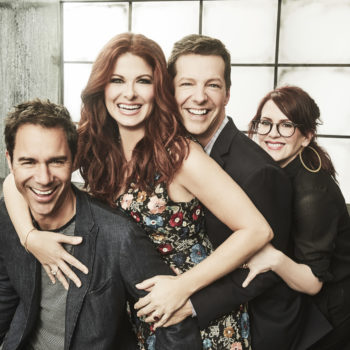 """""""Will & Grace"""" gave Shake Shack its first drink made with wine"""