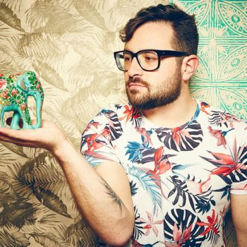 """""""Broad City's"""" Eliot Glazer tells us how the new season expresses political outrage through comedy"""