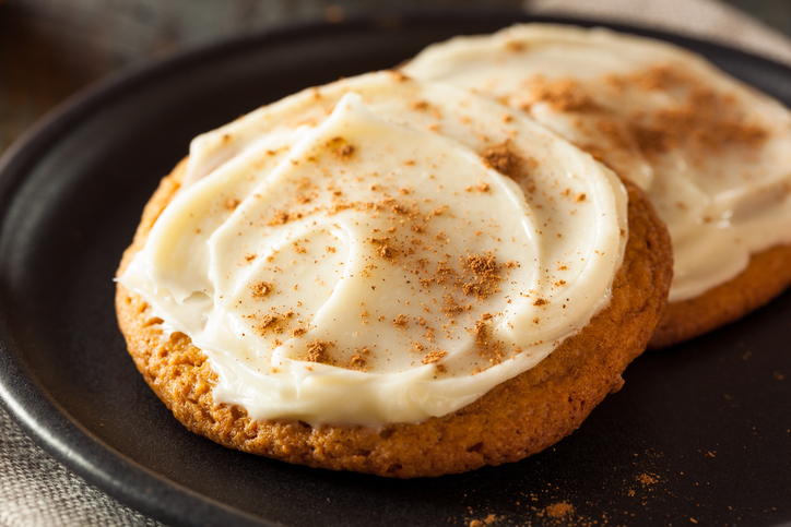 9 yummy pumpkin treats that are healthier than a PSL