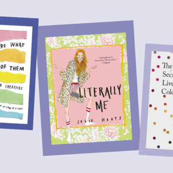 19 unique books to brighten up your coffee table