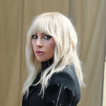 "Lady Gaga had to cancel a show because she's ""suffering from severe physical pain"""