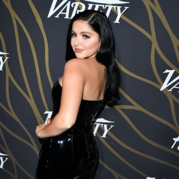 Ariel Winter is about to start college, and here's what we know