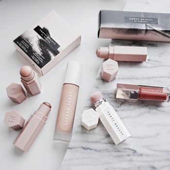 Here's how you can get Fenty Beauty makeup for 15% off, and other beauty deals
