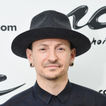 Linkin Park singer Chester Bennington's son talks about his dad's death for National Suicide Prevention Week