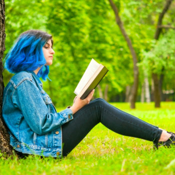 YA novels that get real about mental health