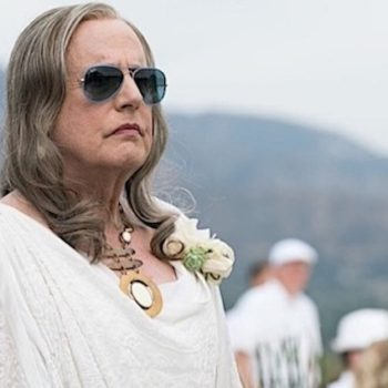 "Jeffrey Tambor opened up about what his ""Transparent"" character Maura Pfefferman has taught him"