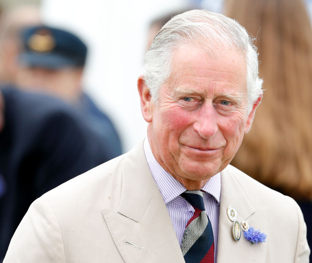 Prince Charles' transition to king might already be in the works, and here's what we know
