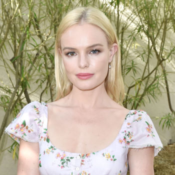 Kate Bosworth is speaking out about the sexist way movies are cast