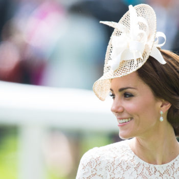 Kate Middleton's most epic hat moments
