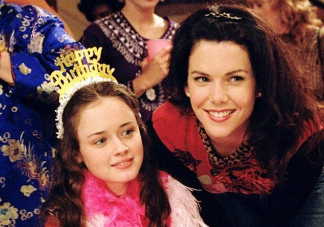 "Lauren Graham posted the sweetest birthday message for her ""Gilmore baby"" Alexis Bledel, because they really are BFFs IRL"
