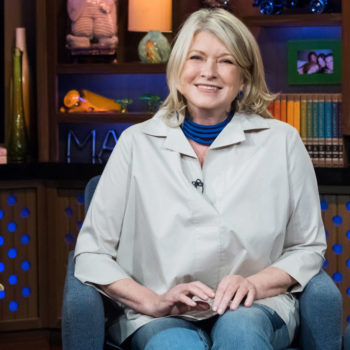Martha Stewart has a ~strong~ opinion about pumpkin spice, and it's not what we were expecting