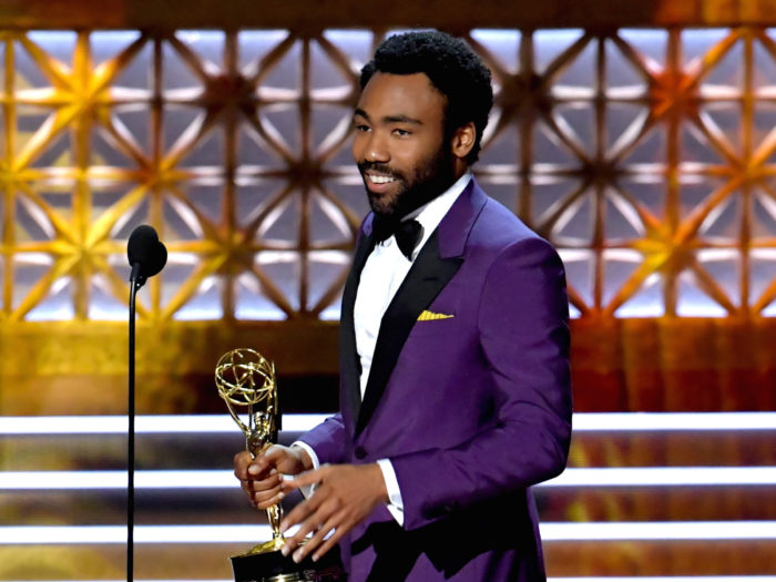 History-Making Moments from the 2017 Emmys