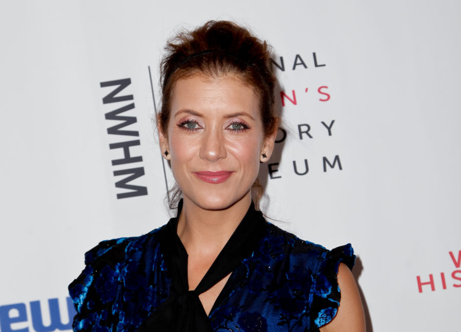 """Grey's Anatomy"" star Kate Walsh revealed she was diagnosed with a brain tumor"