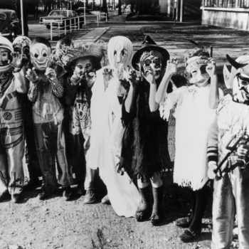 7 facts about Halloween that are so creepy they'll keep you up at night