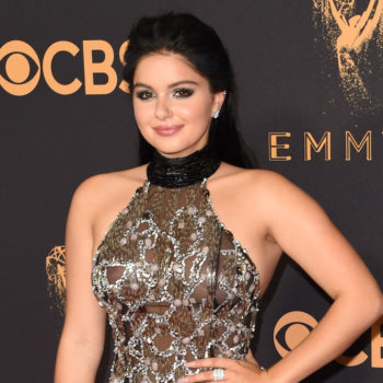 Here's how to easily copy Ariel Winter's makeup look from the Emmys