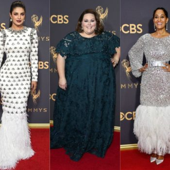 These were our favorite fashion looks from the Emmys red carpet