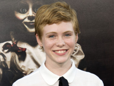 "Prepare yourself: Sophia Lillis (Beverly in ""It"") is going to be everywhere"