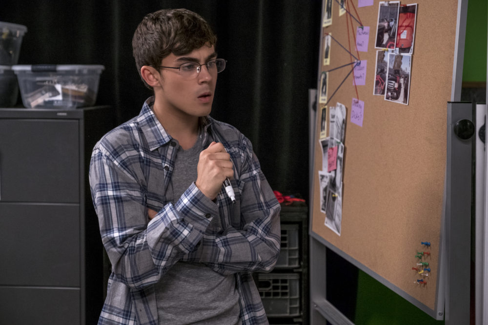 "Netflix's ""American Vandal"" is unlike any true-crime show you've ever seen — and that's why it's great"