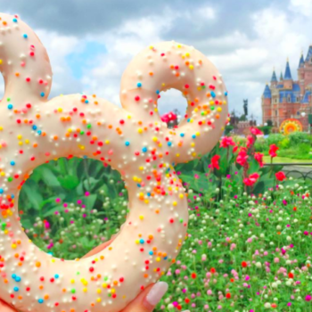 Disney is now making actual donuts in the shape of Mickey Mouse, and what a time to be alive