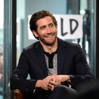 Jake Gyllenhaal finally answered a question about Taylor Swift