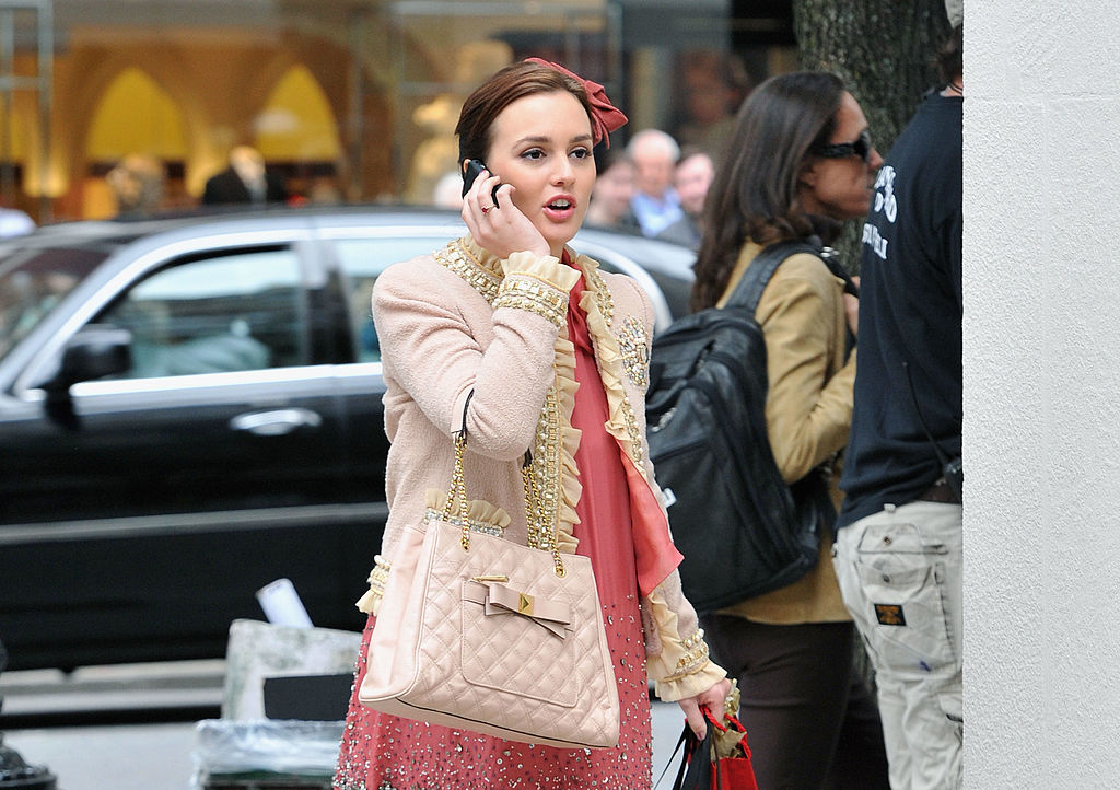 17 times Blair Waldorf said exactly what was on our mind