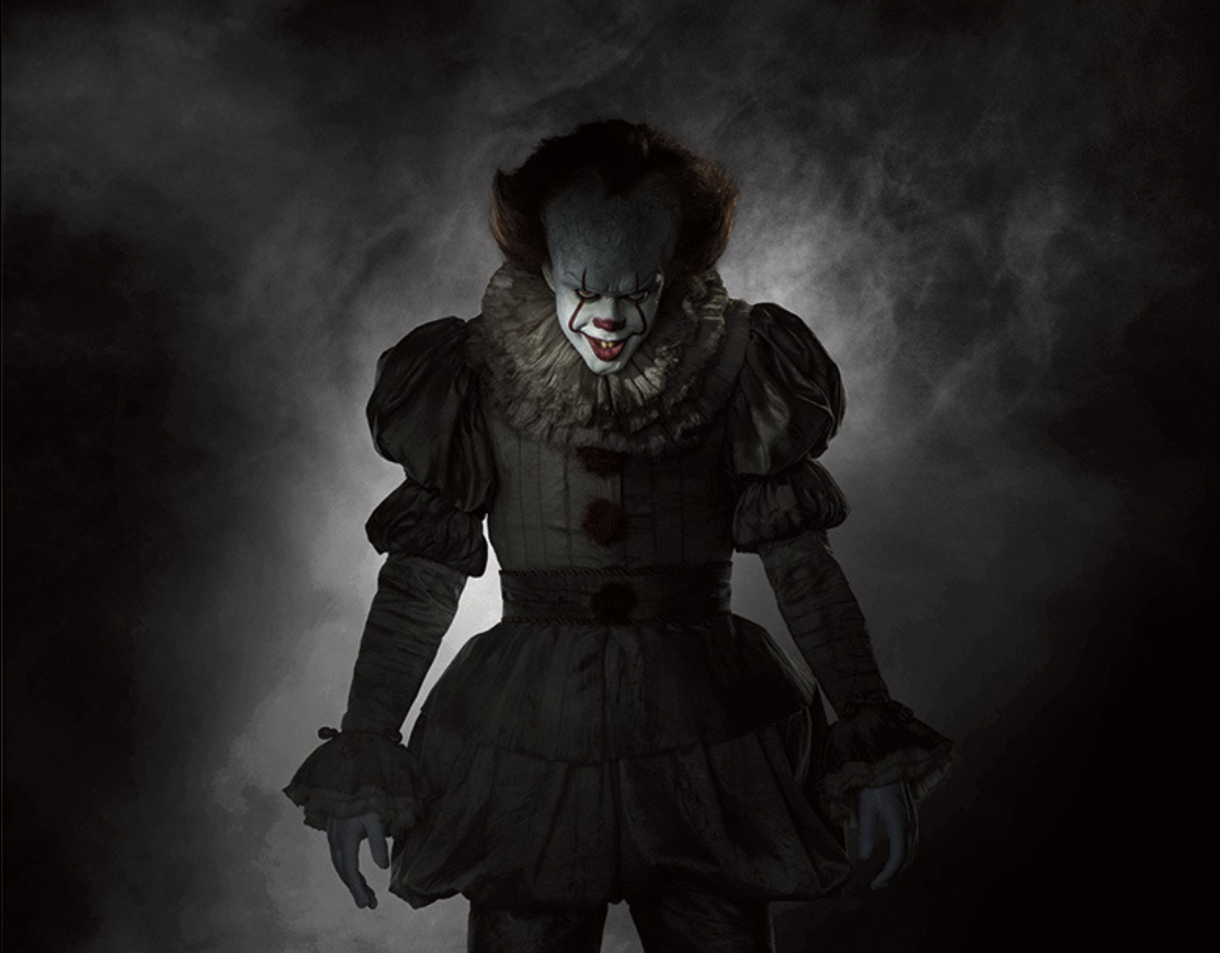 """This Pennywise scene that got cut from """"It"""" was supposedly """"really disturbing"""""""