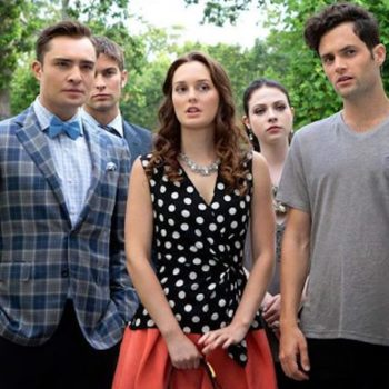 "Happy birthday, ""Gossip Girl"" — I'm still mad at you"