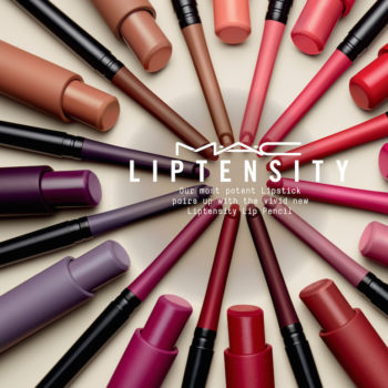 MAC is bringing back its Liptensity Lipsticks with 18 accompanying lip liners to pucker up to