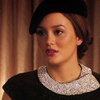 Blair Waldorf showed me that I didn't have to be the quiet, subservient girl I was expected to be
