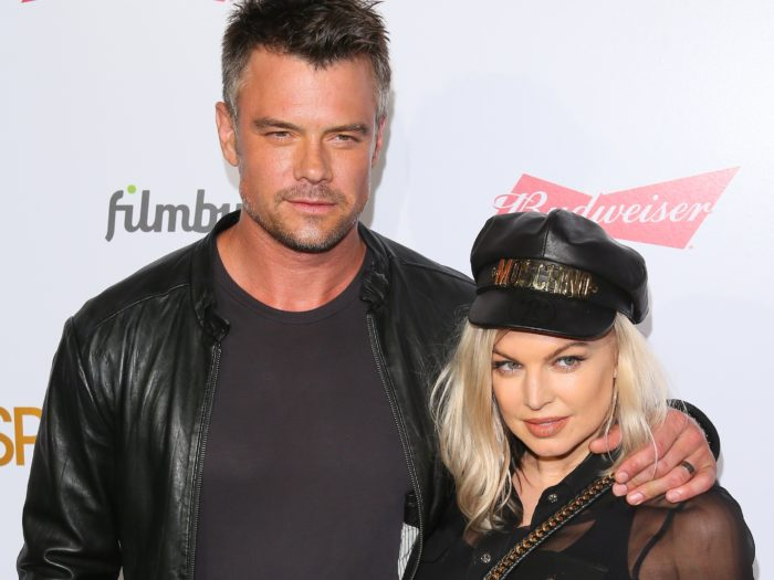 Fergie on Josh Duhamel split: 'It was getting a little weird'
