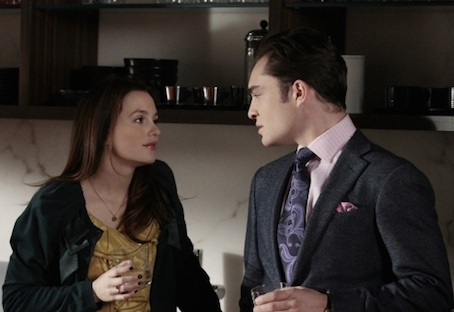 "Apparently ""Gossip Girl"" once had to cut a scene featuring sex toys"