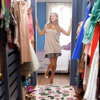 7 hacks for when your wardrobe needs a refresh, but you're so broke