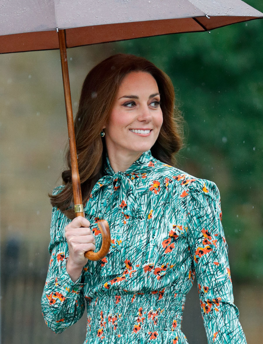 21 times Kate Middleton's outfits stole the show