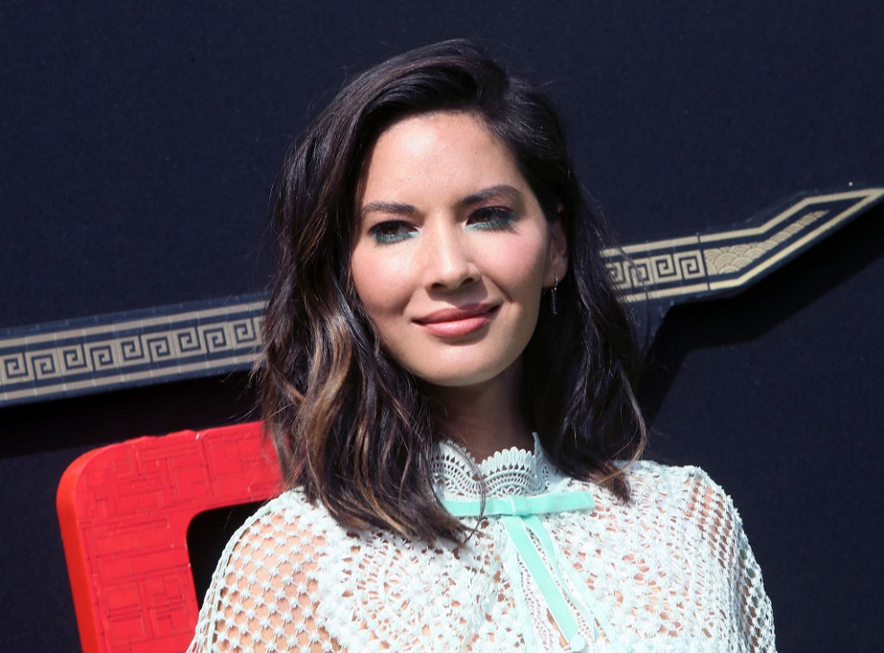 "Olivia Munn says appearing in ""Ocean's Eight"" actually cost her money"