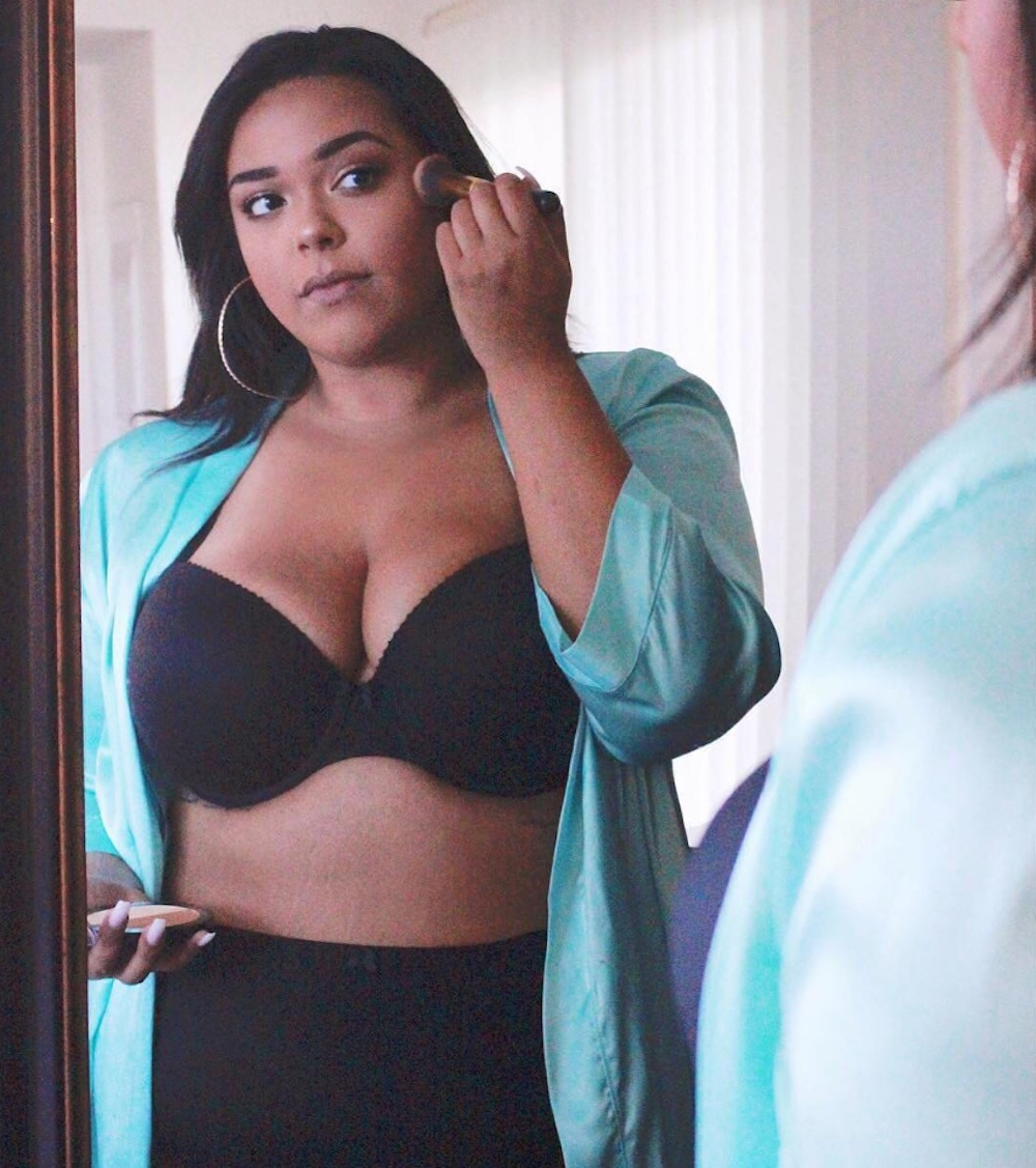 Torrid's new intimates line is so comfy (and chic), you'll forget you're even wearing a bra