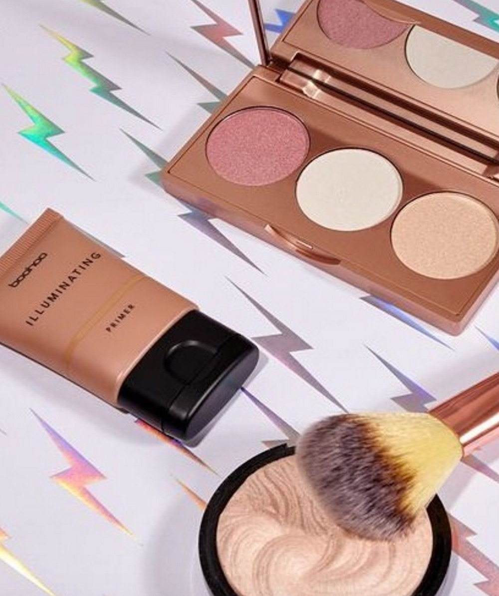The fashion brand Boohoo launched a beauty line, and it's all under $10