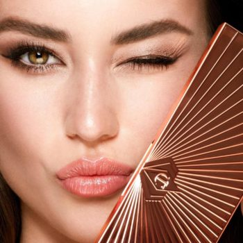 Here's how to get Charlotte Tilbury's new Instant Eye Palette before everyone else