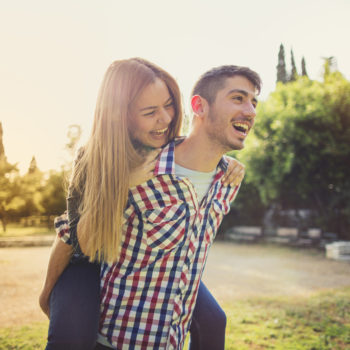 Non-Creepy Ways to Tell Someone You Like Them