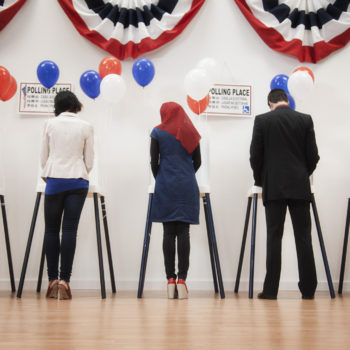 Here's why voting in the midterm elections really matters