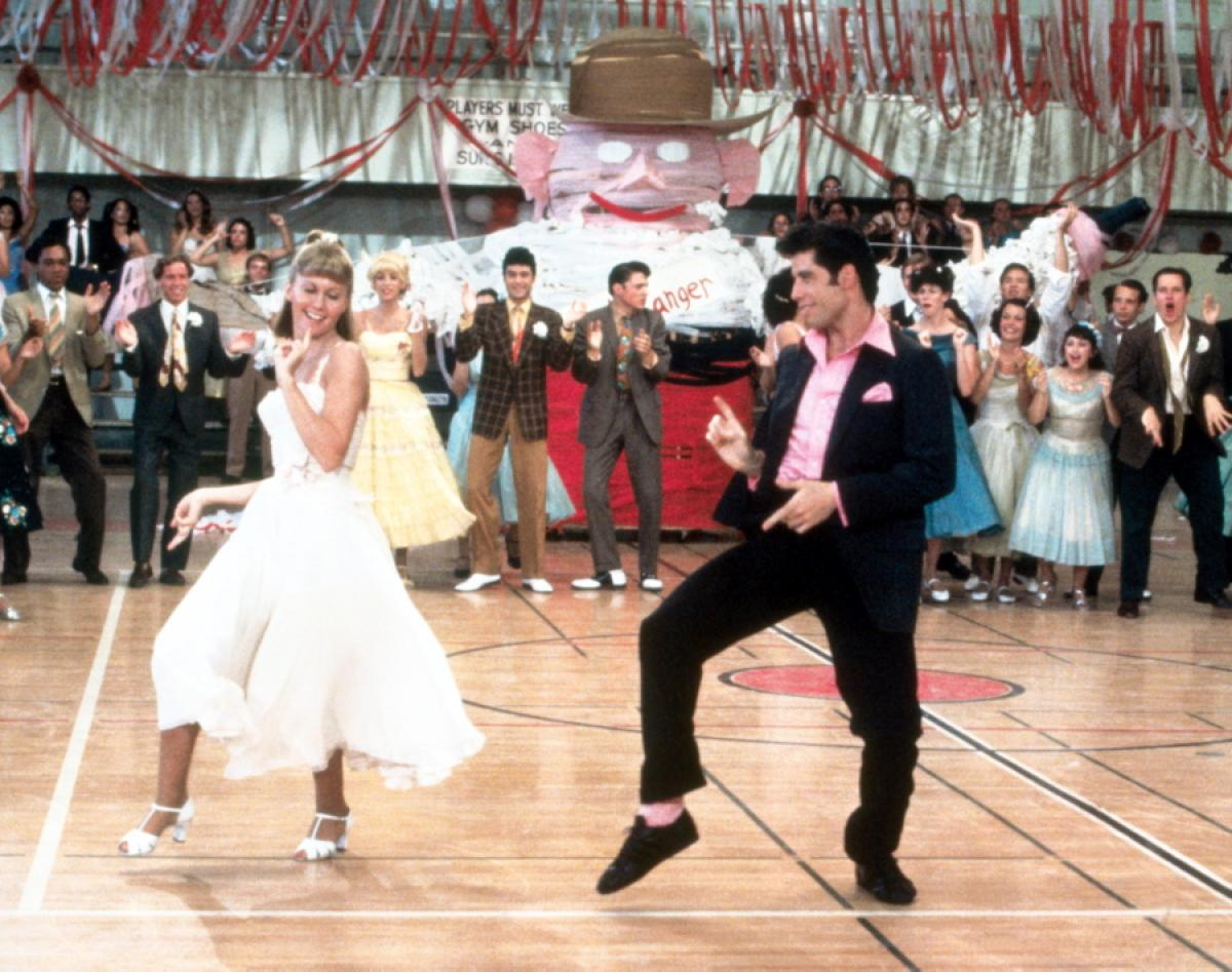 This supercut of 92 movie dance scenes is giving us life