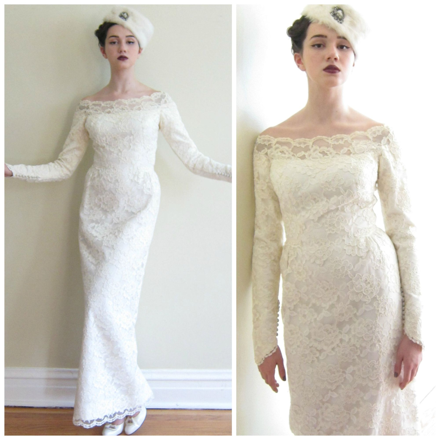 17 Seriously Stunning Wedding Dresses Under $500