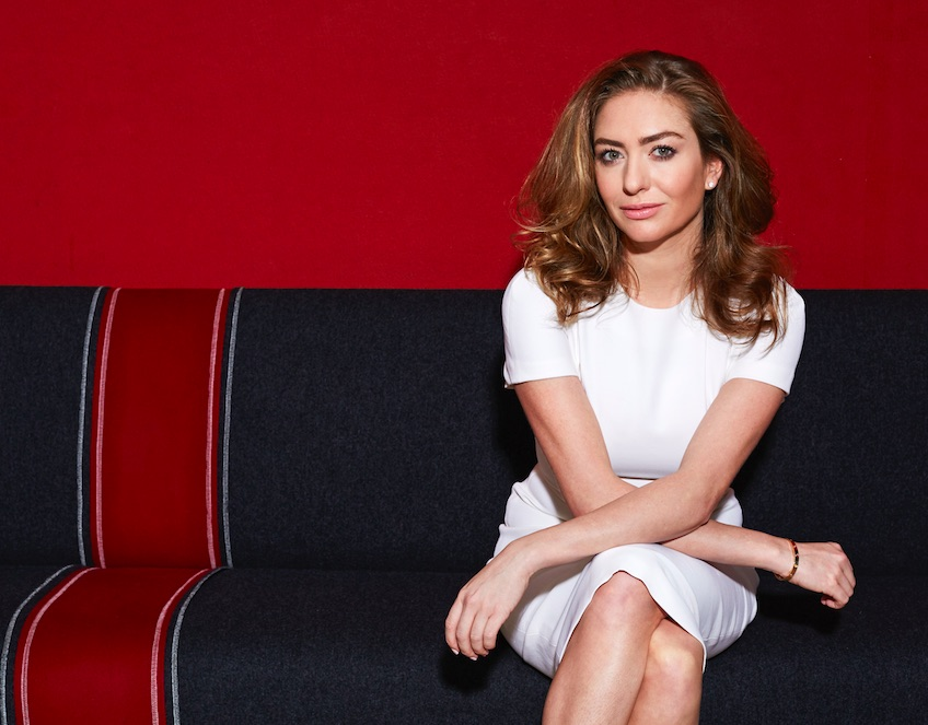 7 questions for Whitney Wolfe, the CEO of our favorite dating app