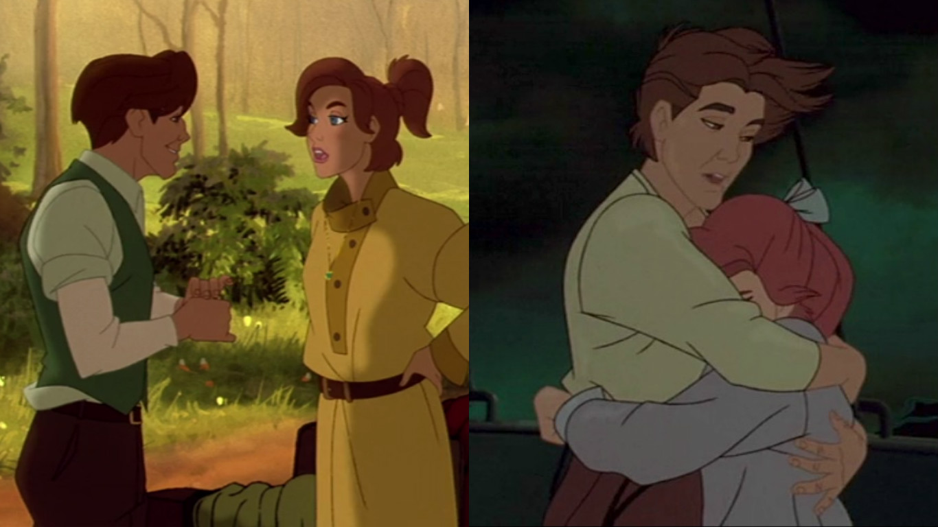 14 Things You Never Noticed About The Animated Classic